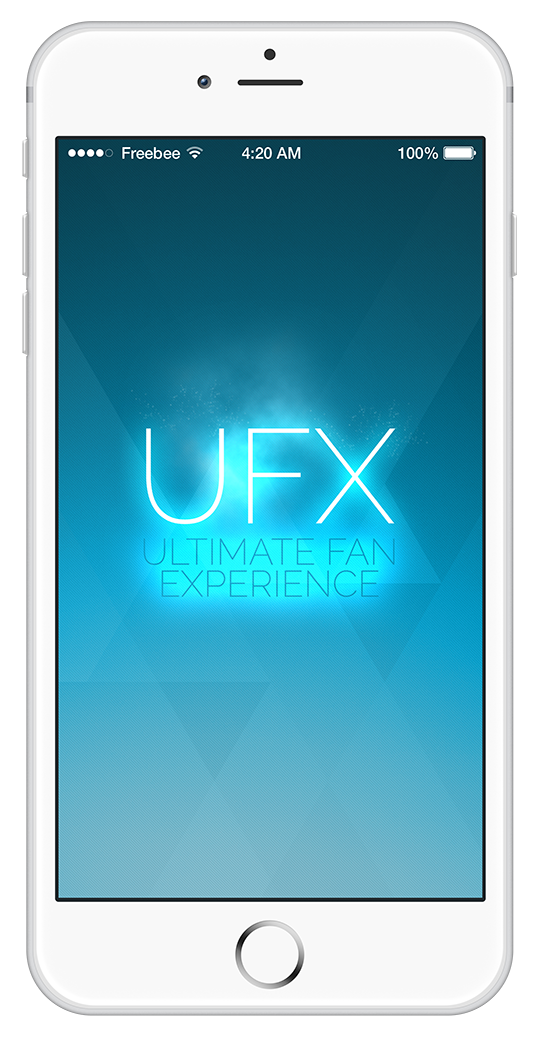 UFX iPhone Thumbnail
